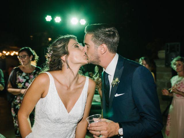 Il matrimonio di Danilo e Maria a Salemi, Trapani 284