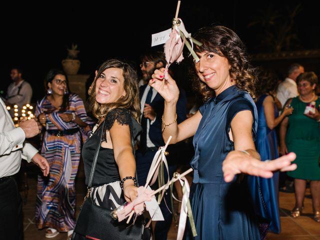 Il matrimonio di Danilo e Maria a Salemi, Trapani 285