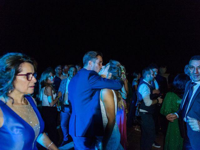 Il matrimonio di Danilo e Maria a Salemi, Trapani 288