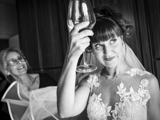 Il matrimonio di Gianni e Antonella a Ragusa, Ragusa 2