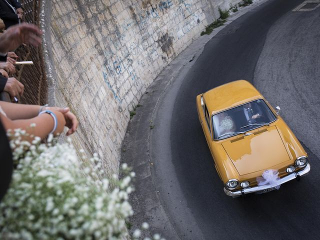 Il matrimonio di Gianni e Antonella a Ragusa, Ragusa 6