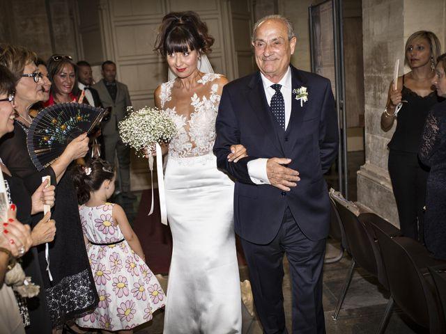 Il matrimonio di Gianni e Antonella a Ragusa, Ragusa 8