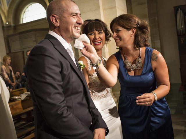 Il matrimonio di Gianni e Antonella a Ragusa, Ragusa 12