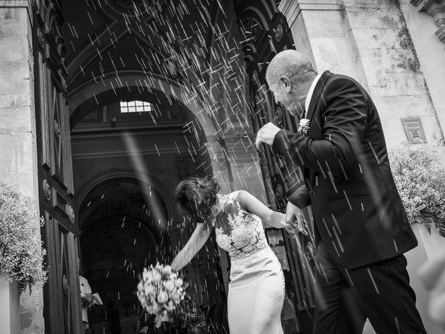 Il matrimonio di Gianni e Antonella a Ragusa, Ragusa 14