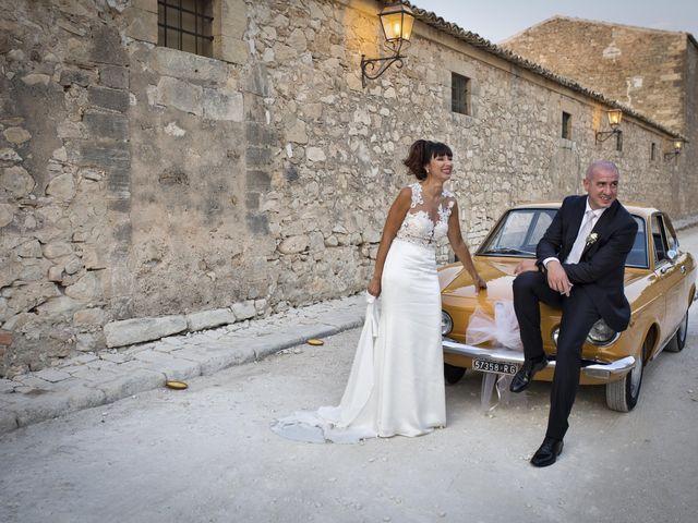 Il matrimonio di Gianni e Antonella a Ragusa, Ragusa 16