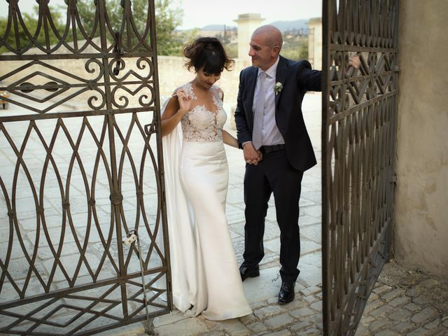 Il matrimonio di Gianni e Antonella a Ragusa, Ragusa 17