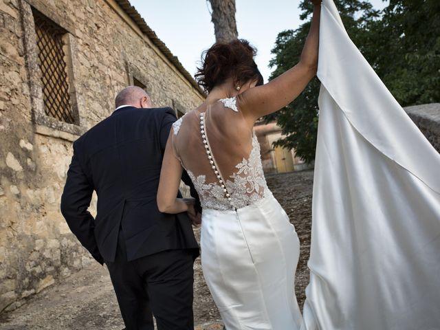 Il matrimonio di Gianni e Antonella a Ragusa, Ragusa 18