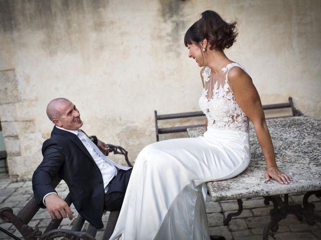 Il matrimonio di Gianni e Antonella a Ragusa, Ragusa 20