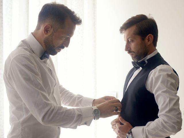 Il matrimonio di Valentina e Francesco a Bari, Bari 3