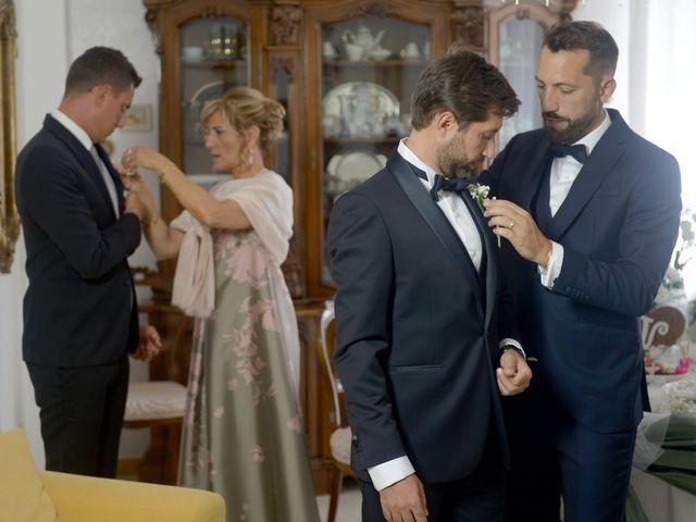 Il matrimonio di Valentina e Francesco a Bari, Bari 6