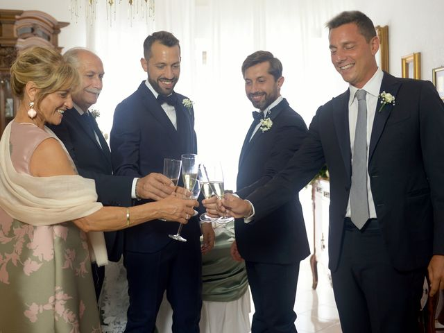 Il matrimonio di Valentina e Francesco a Bari, Bari 2