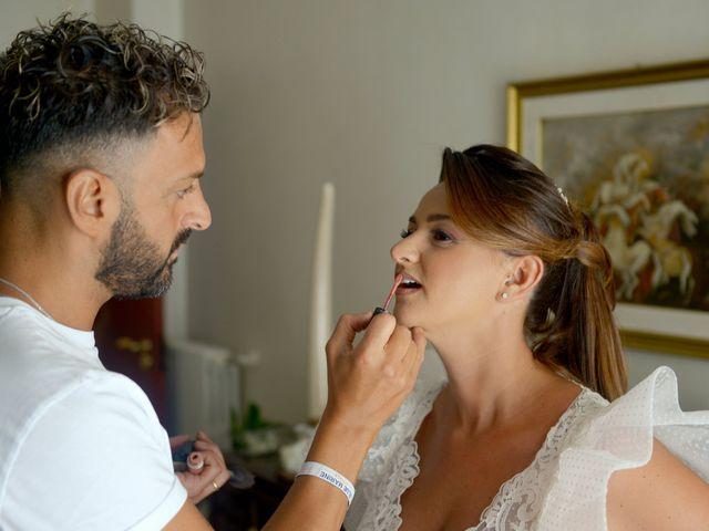 Il matrimonio di Valentina e Francesco a Bari, Bari 9