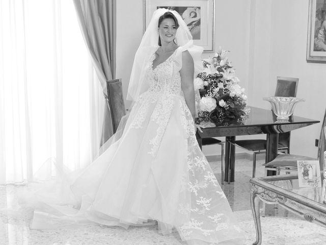 Il matrimonio di Valentina e Francesco a Bari, Bari 13