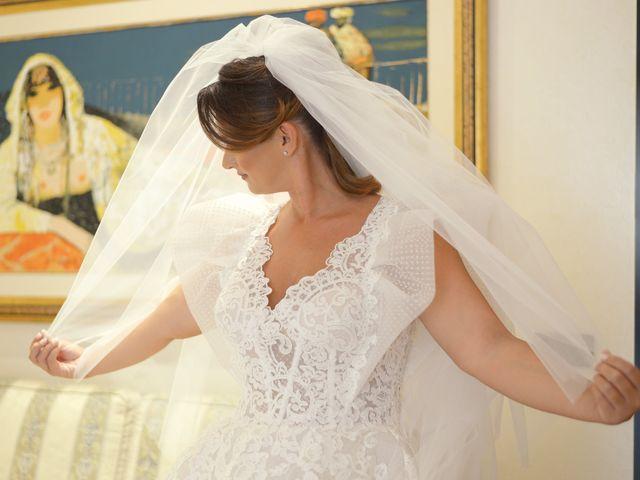 Il matrimonio di Valentina e Francesco a Bari, Bari 16