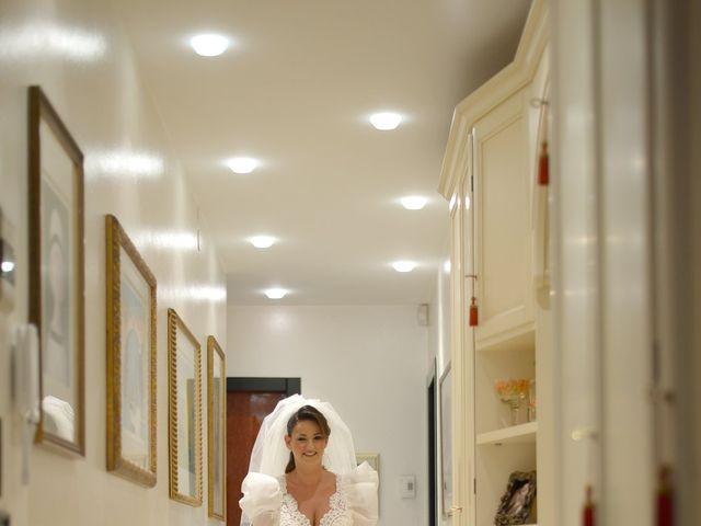 Il matrimonio di Valentina e Francesco a Bari, Bari 17