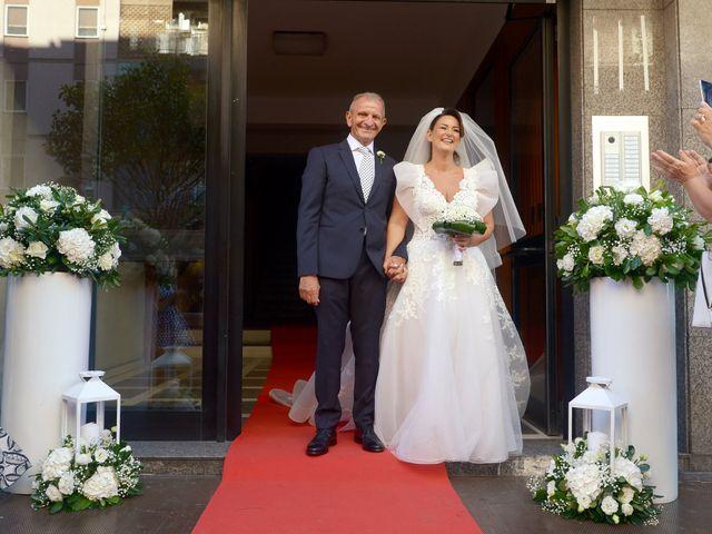 Il matrimonio di Valentina e Francesco a Bari, Bari 18