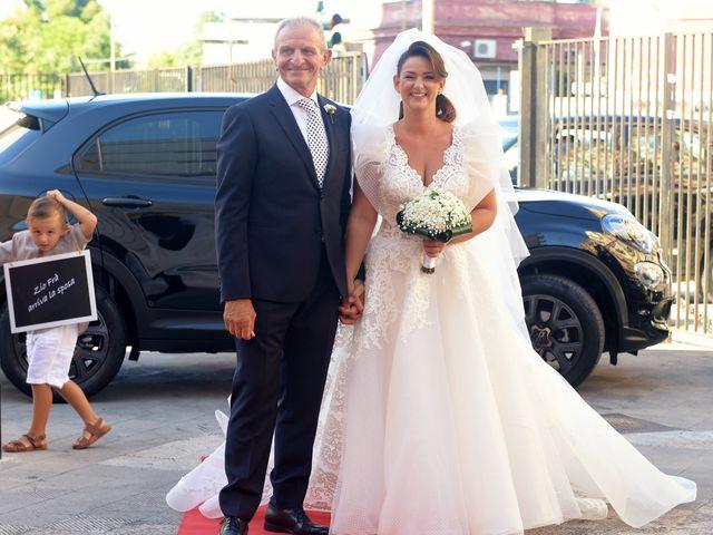 Il matrimonio di Valentina e Francesco a Bari, Bari 19