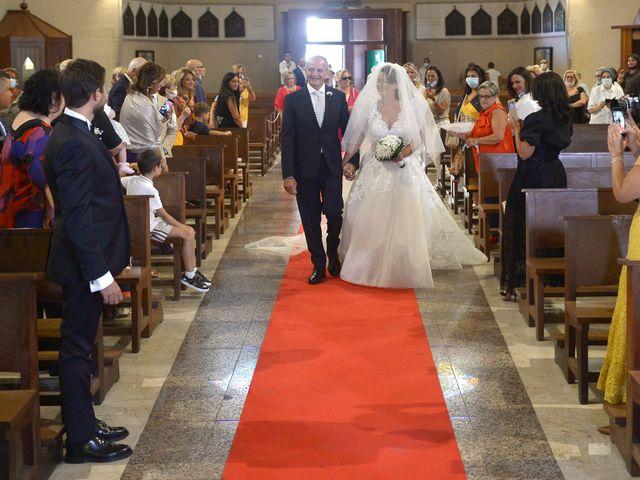 Il matrimonio di Valentina e Francesco a Bari, Bari 22