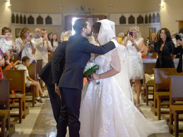 Il matrimonio di Valentina e Francesco a Bari, Bari 24