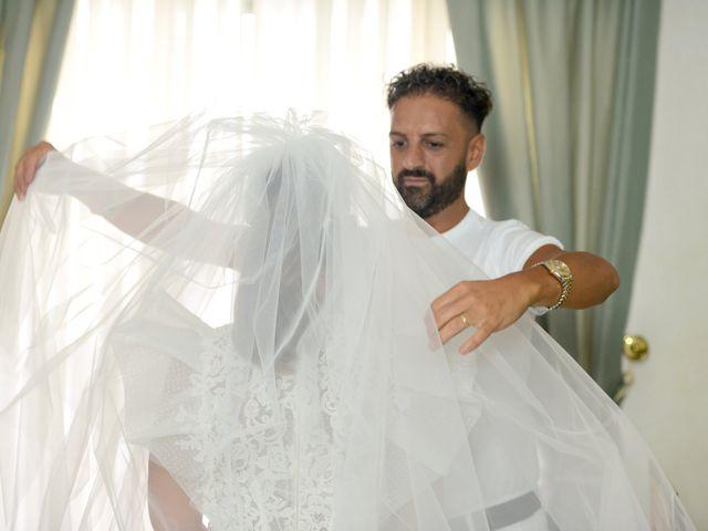 Il matrimonio di Valentina e Francesco a Bari, Bari 25