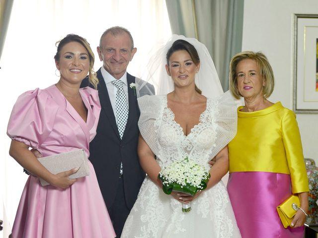 Il matrimonio di Valentina e Francesco a Bari, Bari 26