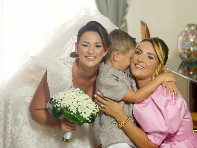 Il matrimonio di Valentina e Francesco a Bari, Bari 27
