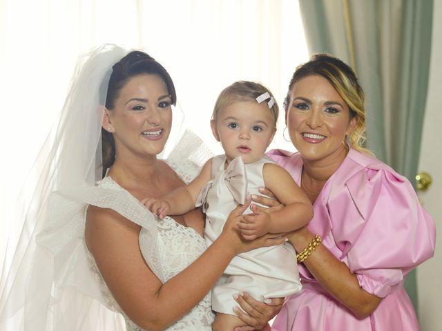 Il matrimonio di Valentina e Francesco a Bari, Bari 28