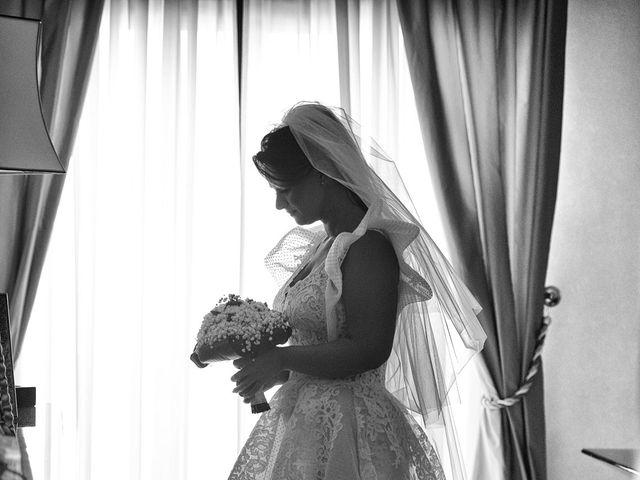 Il matrimonio di Valentina e Francesco a Bari, Bari 29