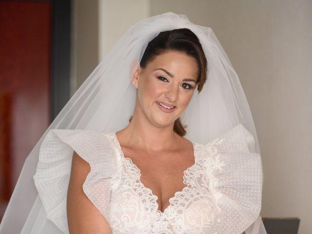 Il matrimonio di Valentina e Francesco a Bari, Bari 31