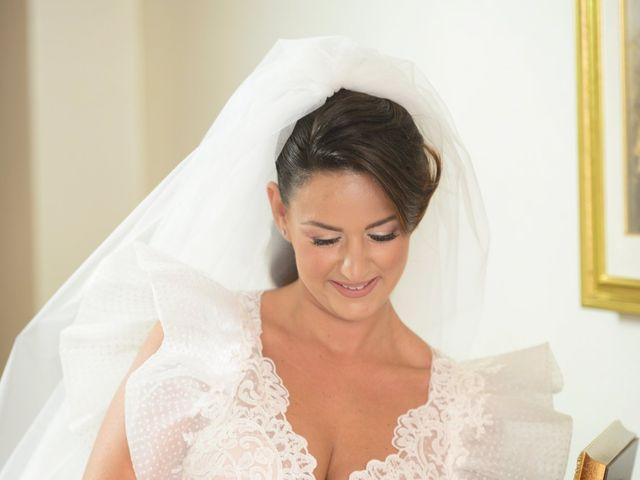 Il matrimonio di Valentina e Francesco a Bari, Bari 32