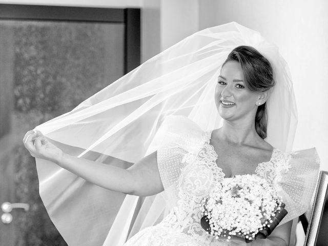 Il matrimonio di Valentina e Francesco a Bari, Bari 33