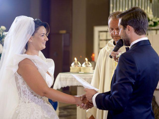 Il matrimonio di Valentina e Francesco a Bari, Bari 34