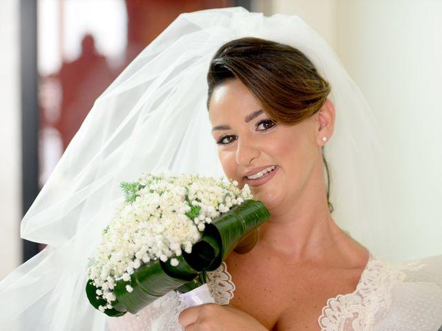 Il matrimonio di Valentina e Francesco a Bari, Bari 35