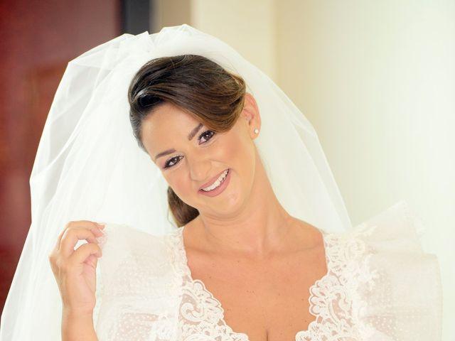 Il matrimonio di Valentina e Francesco a Bari, Bari 36