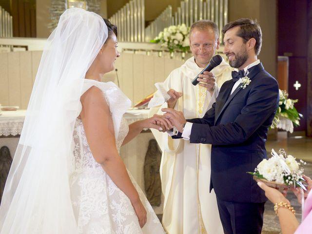 Il matrimonio di Valentina e Francesco a Bari, Bari 37