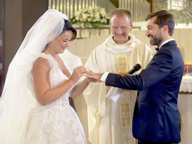 Il matrimonio di Valentina e Francesco a Bari, Bari 38