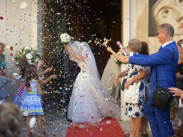 Il matrimonio di Valentina e Francesco a Bari, Bari 41