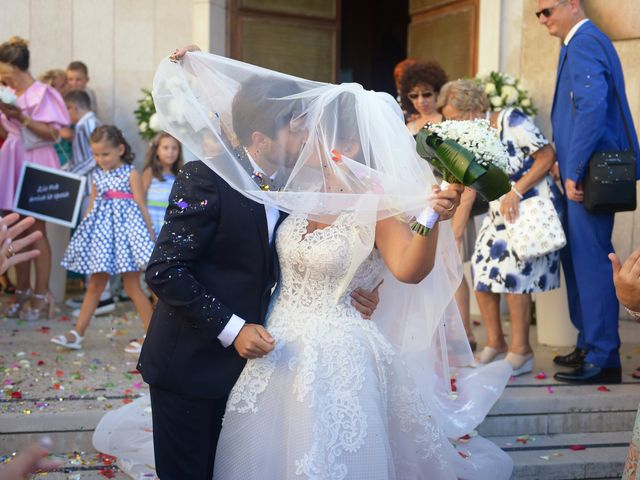Il matrimonio di Valentina e Francesco a Bari, Bari 42