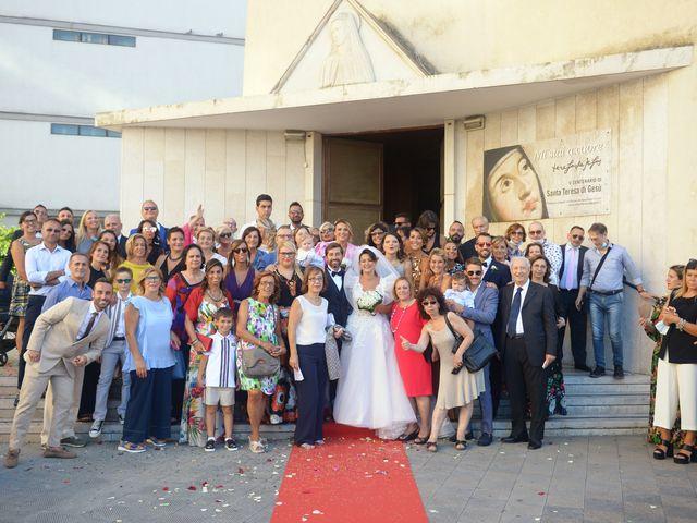 Il matrimonio di Valentina e Francesco a Bari, Bari 43