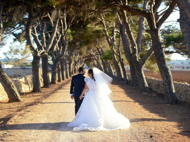 Il matrimonio di Valentina e Francesco a Bari, Bari 44