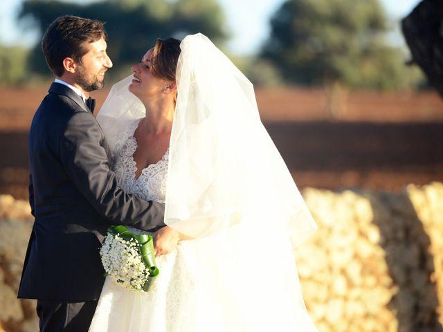 Il matrimonio di Valentina e Francesco a Bari, Bari 45