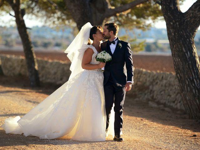 Il matrimonio di Valentina e Francesco a Bari, Bari 48