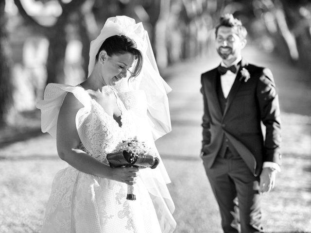 Il matrimonio di Valentina e Francesco a Bari, Bari 50