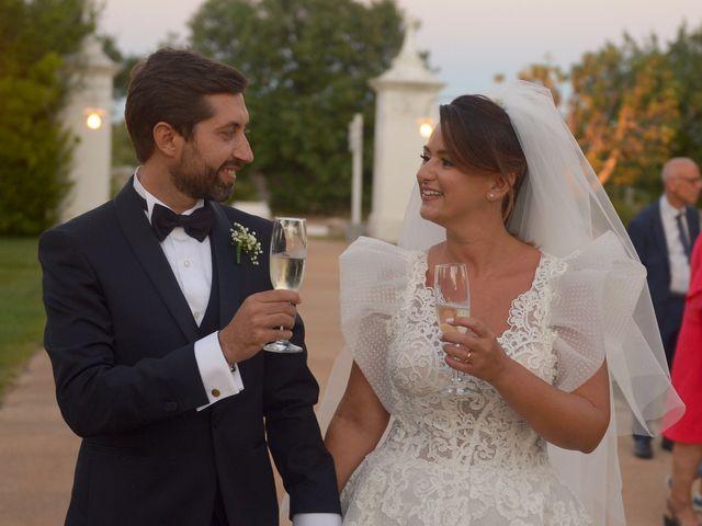 Il matrimonio di Valentina e Francesco a Bari, Bari 51
