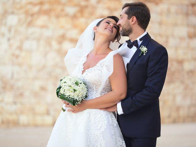 Il matrimonio di Valentina e Francesco a Bari, Bari 55