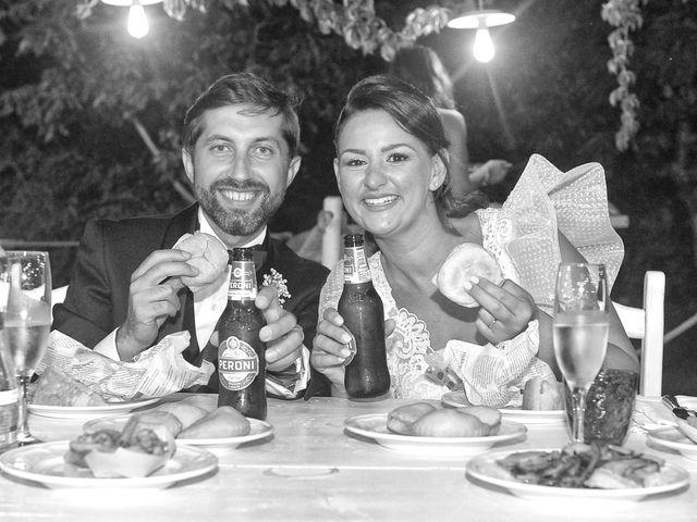Il matrimonio di Valentina e Francesco a Bari, Bari 57