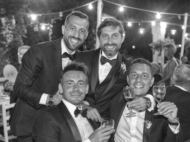 Il matrimonio di Valentina e Francesco a Bari, Bari 58