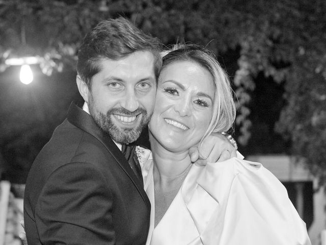 Il matrimonio di Valentina e Francesco a Bari, Bari 59