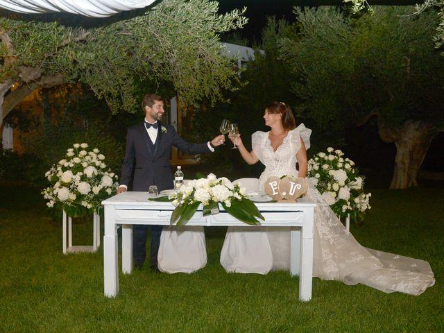 Il matrimonio di Valentina e Francesco a Bari, Bari 60