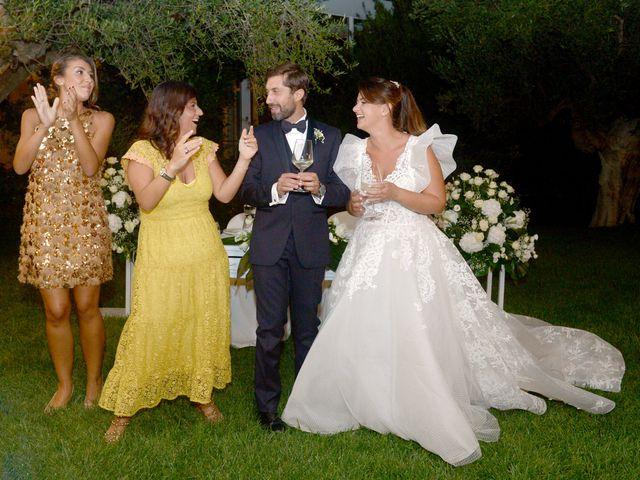 Il matrimonio di Valentina e Francesco a Bari, Bari 61